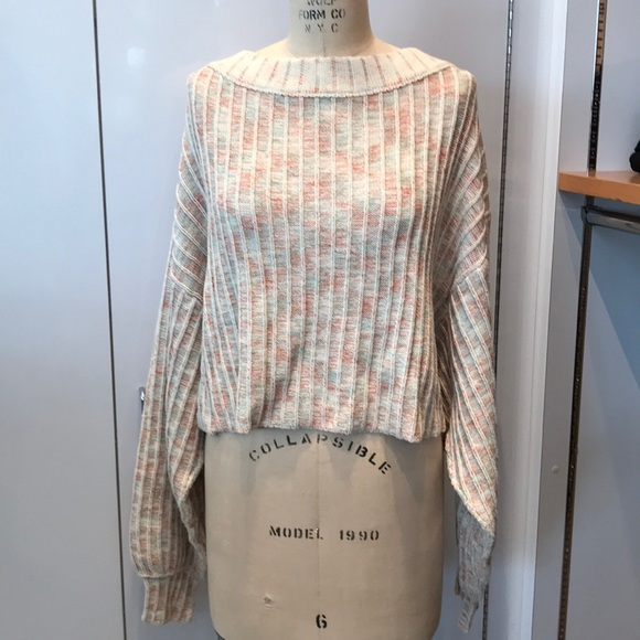 Urban Outfitters Sweaters - Urban Outfitters sweater size large. Multi color